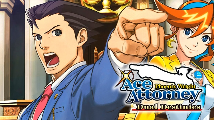 Descargar Ace Attorney Dual Destinies para Android