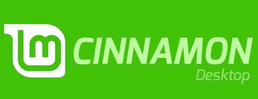 Cinnamon 3.4 escritorio Linux