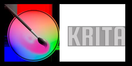 Lanzamiento de Krita 3.1.4