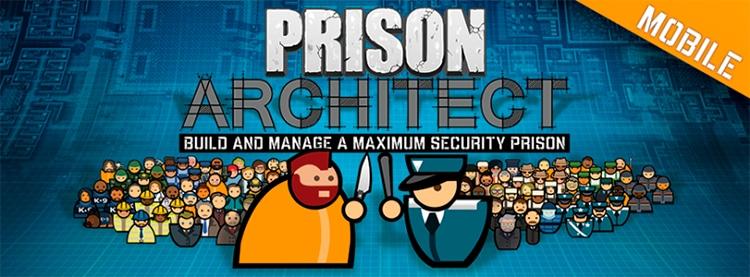 Descargar Prison Arquitect Mobile