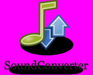 Sound Converter Linux