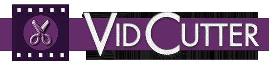 VidCutter logo