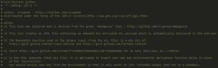 incrustar archivo en HTML