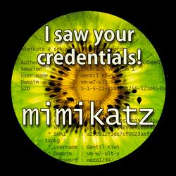 mimikatz