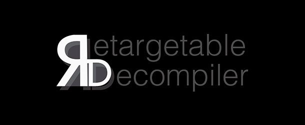 retargetable decompiler