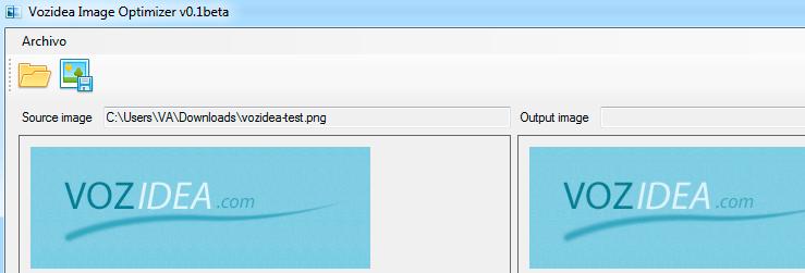 vozidea image optimizer