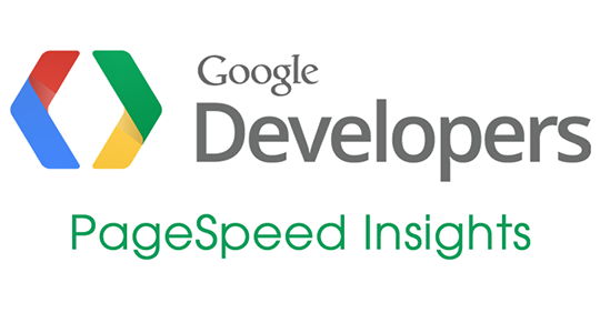 pagespeed insights logo