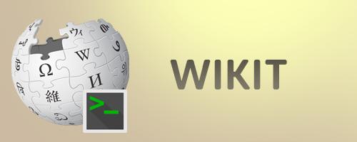wikit