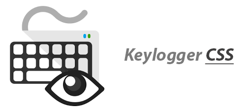 keylogger CSS