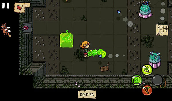 Ittle Dew para Android