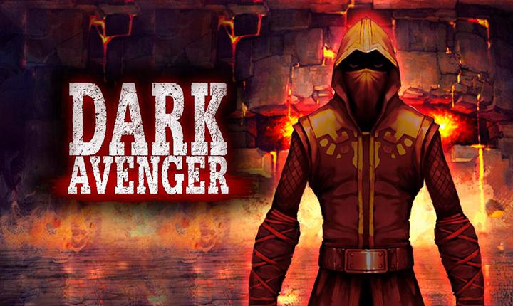 Dark Avenger para Android