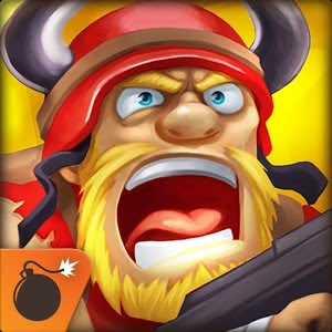 puzzle trooper para android