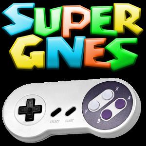 super gnes emulador snes para android